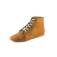 Ботинки демисез женск Viko Инесса 21-1-1 коричневые