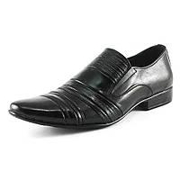 Туфли подростковые GSL GSL 107-2 черный