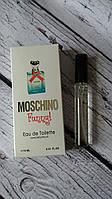 Парфюмерия с феромонами Moschino Funny 10мл