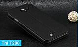Оригинальный чехол для смартфона ThL T200/ T200C черный, фото 2