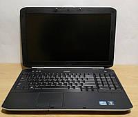 Ноутбук Dell Latitude E5520/Core i5-2520M 3.2Ghz/Ram 8Gb DDR3/SSHD 500Gb