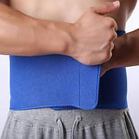 Universal waist belt, пояс для похудения, пояс с эффектом сауны, термопояс для похудения, Неопреновый пояс