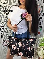 Сумка с цветами 7756 (16)