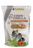 Croci Bio Chinchilla Корм органический для шиншилл, 750 г (R1075388)
