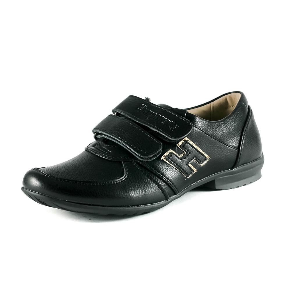 Туфли детские ШАЛУНИШКА Ш100-511 черный - SND - интернет-магазин обуви в  Харькове 11f24170454
