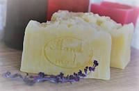 Натуральное мыло «Облепиха»