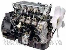 Дизельный двигатель Isuzu 3CB1  ОСНОВНЫЕ ХАРАКТЕРИСТИКИ ДВИГАТЕЛЯ Модель двигателяIsuzu 3CB1 Максимальная мощность, кВт13 Частота вращения, об/мин1500 Тип охлаждения двигателяжидкостное Объём двигателя, л1.115 Количество цилиндров3, рядное Объём масляной системы, л6.3 Страна производительЯпония