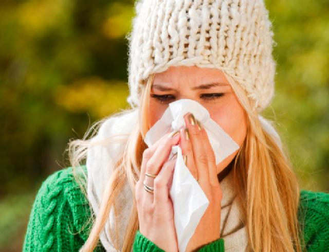 Препараты против аллергии