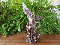 "Подарочная статуэтка Veronese ""Архангел Михаил"" (26см) 74997 A4"