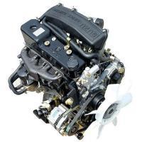 Isuzu 3CD1 Максимальная мощность, кВт17 Частота вращения, об/мин1500 Тип охлаждения двигателяжидкостное Объём двигателя, л1.496 Количество цилиндров3, рядное Объём масляной системы, л6.3 Страна производительЯпония