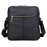 Зручна чоловіча сумка на плече 1011A, фото 3