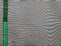 Рубашечная ткань принт (полоска)