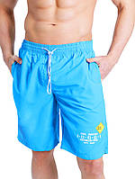Длинные мужские шорты Sesto Senso