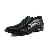 Туфли мужские MIDA 11984-134 черный