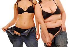 Товары для коррекции фигуры и веса