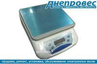 Весы фасовочные ВТД-ФД(F998) от Днепровес