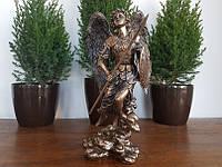 Коллекционная статуэтка Veronese Архангел Рафаэль WU865