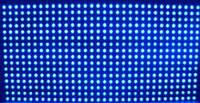 Водонепроницаемый светодиодный модуль герм (320мм*160мм) для бегущей строки P10WO (белый)