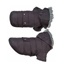 Куртка Karlie-Flamingo Polar Black для собак