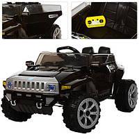 Детский электромобиль Hummer style