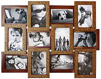 Мультирамка Шоколад на 12 фотографий, фото 1