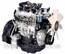 Isuzu 4BG1T Максимальная мощность, кВт59.2 Частота вращения, об/мин1500 Тип охлаждения двигателяжидкостное Объём двигателя, л4.329 Количество цилиндров4, рядное Объём масляной системы, л13 Страна производительЯпония