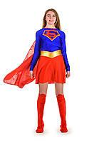 Костюм для аниматоров Superwomen