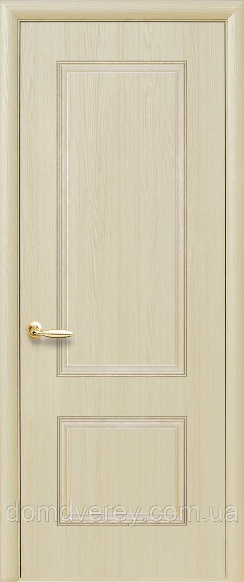 Двері міжкімнатні Новий Стиль, PLUS, модель Порту, глухе