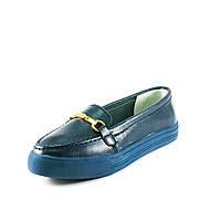 Туфли женские Allshoes 16067-05 синий