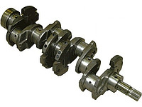Вал коленчатый МТЗ Д-240 Д-243  240-1005015