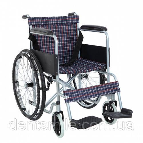 Инвалидная коляска Heaco Golfi-2 Eko New
