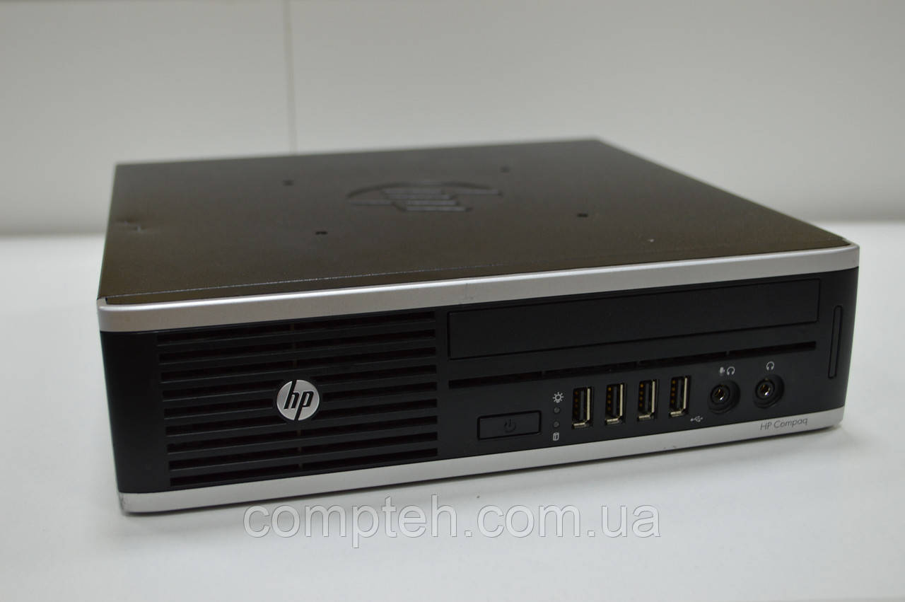 Системный блок HP Compaq 8300 Elite USDT