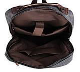 Чоловічий рюкзак 9022A, фото 7