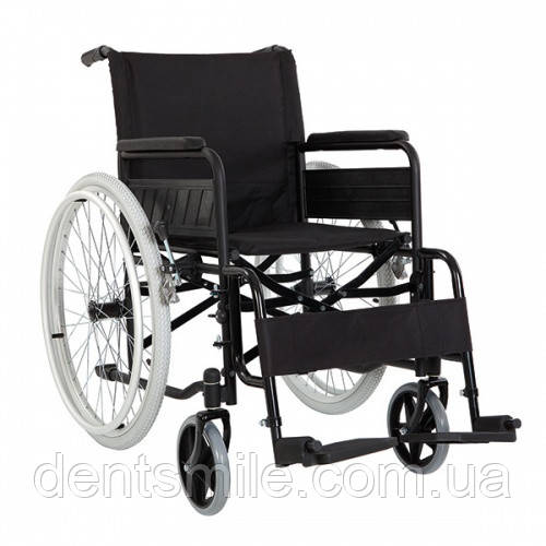 Инвалидная коляска Heaco Golfi-2