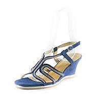 Босоножки женские Sopra WH6178-18 синие