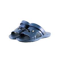 Шлепанцы мужские Jose Amorales 116202 синие