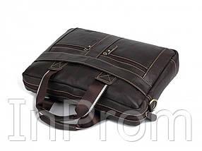 Сумка TIDING BAG NT Brown, фото 3