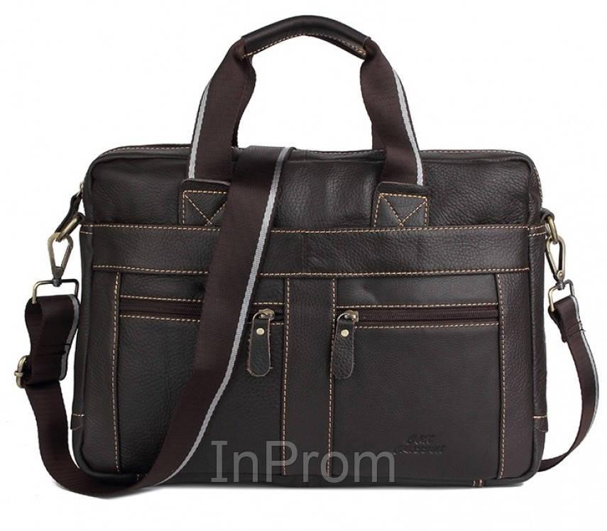 Сумка TIDING BAG NT Brown