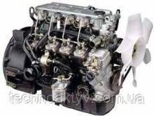 Isuzu 4JG1T Максимальная мощность, кВт37 Частота вращения, об/мин1500 Тип охлаждения двигателяжидкостное Объём двигателя, л3,059 Количество цилиндров4, рядное Объём масляной системы, л9,6 Страна производительЯпония