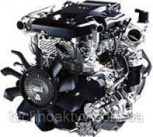Isuzu 4JJ1-TCS Максимальная мощность, кВт110 Частота вращения, об/мин2800 Тип охлаждения двигателяжидкостное Объём двигателя, л2.999 Количество цилиндров4, рядное Применениелегкие грузовики японского производства Страна производительЯпония