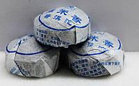 Чай Пуэр Шу (черный) с рисом порционный 5гр