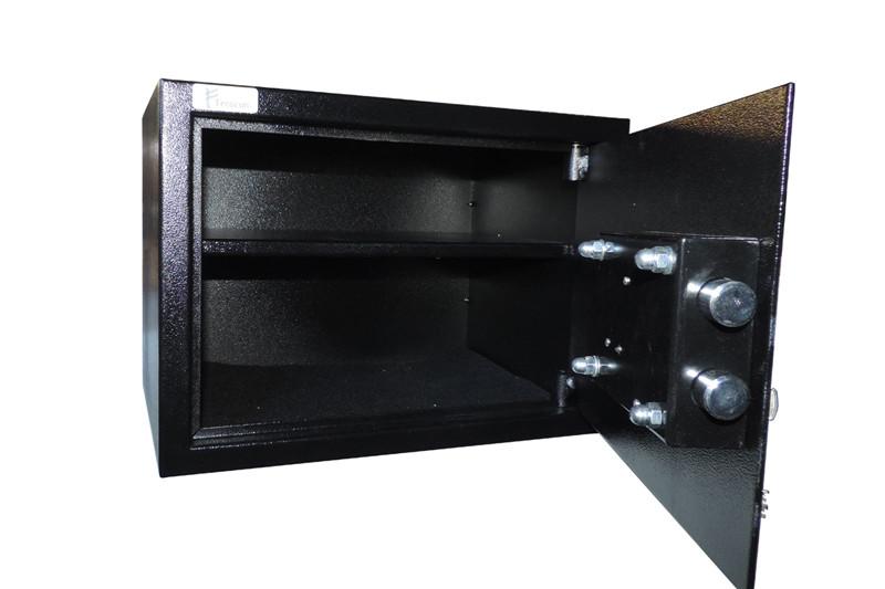 Мебельный сейф  Ferocon БС-25М.К.9005