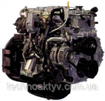 Isuzu 4JJ1XYSA-01 Максимальная мощность, кВт89 Частота вращения, об/мин2000 Тип охлаждения двигателяжидкостное Объём двигателя, л4,999 Количество цилиндров4, рядное Устанавливается наэкскаваторы Hitachi ZX140W-3, ZX180LCN-3, ZX180LCN-3 (SA) Страна производительЯпония