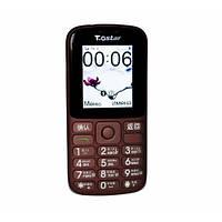 Мобильный телефон T.gstar 009, кнопочный мобильный телефон, телефон на 2 сим карты, телефон t gstar 009