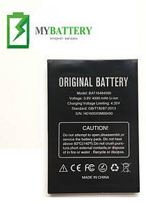 Оригинальный аккумулятор АКБ батарея Doogee X5 MAX/ X5 MAX Pro