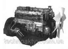 Isuzu 6BG1 Максимальная мощность, кВт59.2 Частота вращения, об/мин1500 Тип охлаждения двигателяжидкостное Объём двигателя, л6.494 Количество цилиндров6, рядное Объём масляной системы, л21.5 Страна производительЯпония