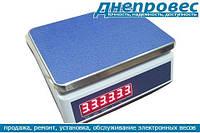 Весы фасовочные ВТД-ФД (F998-ED) от Днепровес