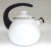 Чайник 2.5л со свистком Epos 2711/1 без рисунка