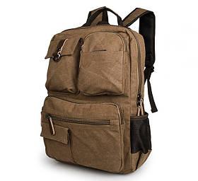 Текстильный мужской рюкзак  9021B