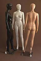 Женские манекены, фото 1